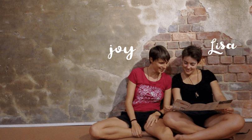 Lisa & Joy EcoYou