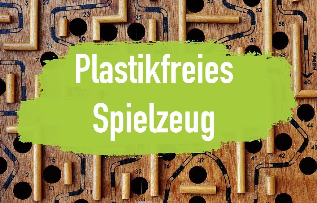 Plastikfreies Spielzeug - Plastikfreies Kinderspielzeug - Spielzeug aus Holz für Kinder - Kein Plastik Spielzeug