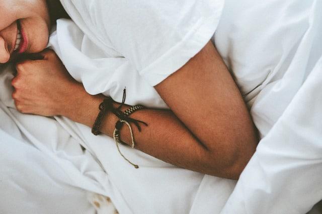 Rücken - Lattenrost - 160x220 Bett aus Paletten - Palettenbett - Paletten Gut Schlafen mit einem Holz Bett aus Paletten DIY Anleitung Palettemöbel