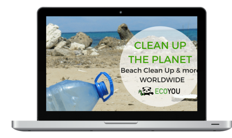 Clean up the Planet Gruppe Facebook EcoYou