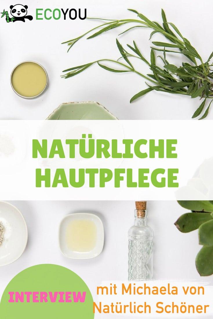 Natürliche Hautpflege Badezimmer ohne Mikroplastik