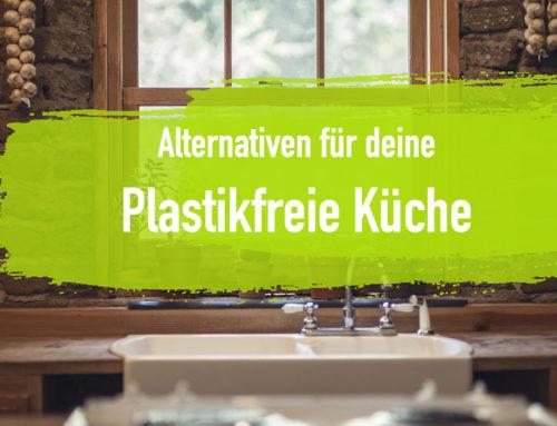 Wasserkocher ohne Plastik – Nachhaltige Küche ohne Plastik I EcoYou