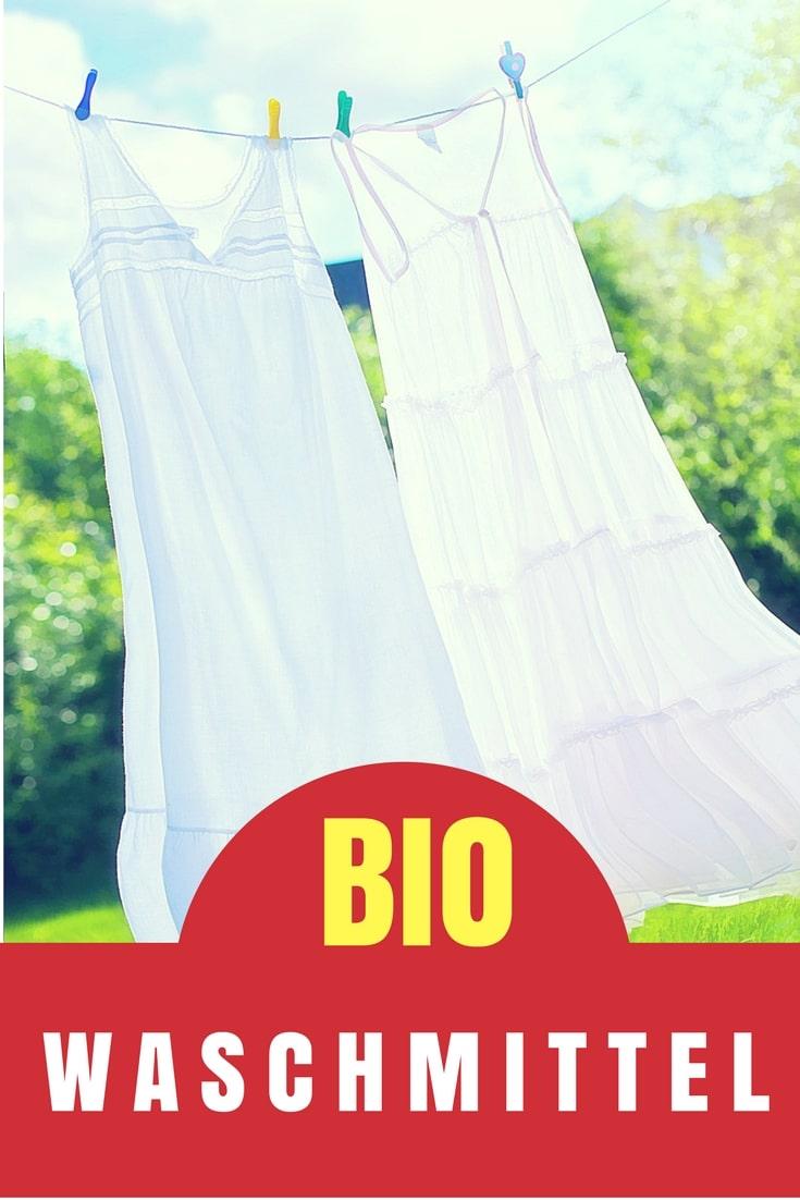 Bio Waschmittel im Vergleich Bio Waschmittel ecover sonett