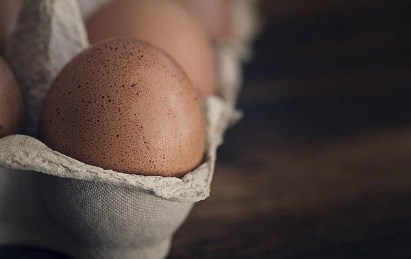Unverpackt Einkaufen – Eierschachtel – Leben ohne Plastik EcoYou Tipps