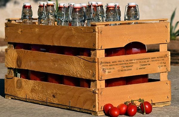 plastikfrei leben tipps - Verpackung ohne Plastik - Unverpackt Frankfurt
