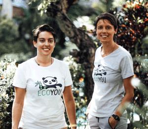 EcoYou Lisa und Joy Plastikfrei und Nachhaltig