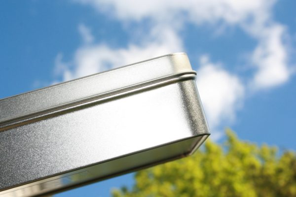 Unverpackt Einkaufen – Aufbewahrungsbox aus Edelstahl – Leben ohne Plastik EcoYou Tipps
