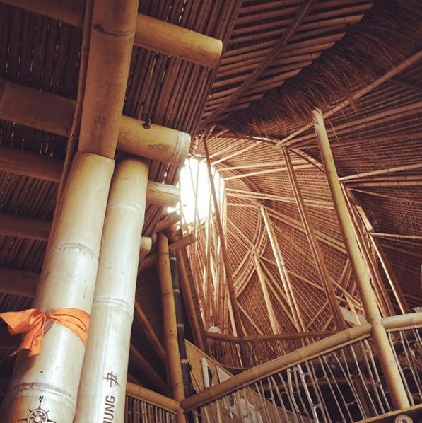 Green School Bali EcoYou Projekte Nachhaltig und Natürlich