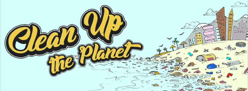 Beach Clean Up organisieren - Trash Hero - Plastikfrei Leben - Soziale Produkte EcoYou Leben ohne Plastik - Plastikprodukte vermeiden