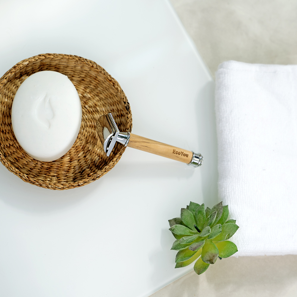 Me Time Ideen Bedeutung Massage Körperpflege Beauty Rasierhobel ohne Plastik Blog EcoYou