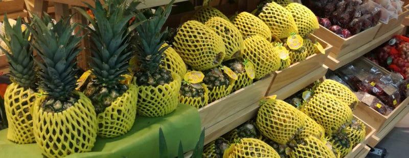 plastikfrei einkaufen ohne Verpackung - Verpackungsfrei einkaufen Tipps für ein Leben ohne Plastik Tricks EcoYou Supermarkt