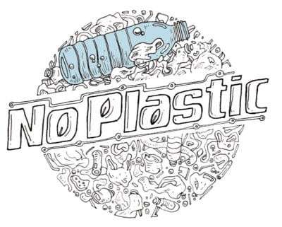 EcoYou Leben ohne Plastik - Nachhaltig Leben Plastikfrei Leben Zero Waste Blog