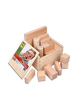 Bausteine Spielzeug Kind Holz plastikfrei ohne BPA-frei online Shop nachhaltig kaufen einkaufen