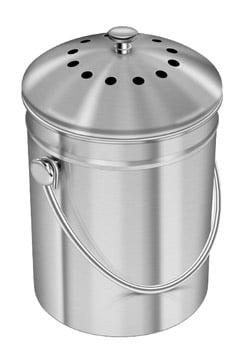 Komposteimer Plastikfrei Einkaufen online Shop Zero Waste