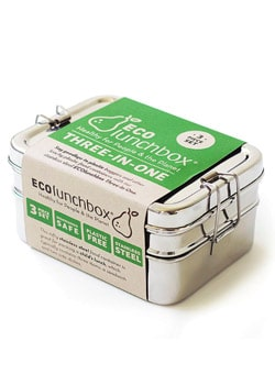 Lunchbox plastikfrei Leben ohne Plastik online einkauf Brotbox