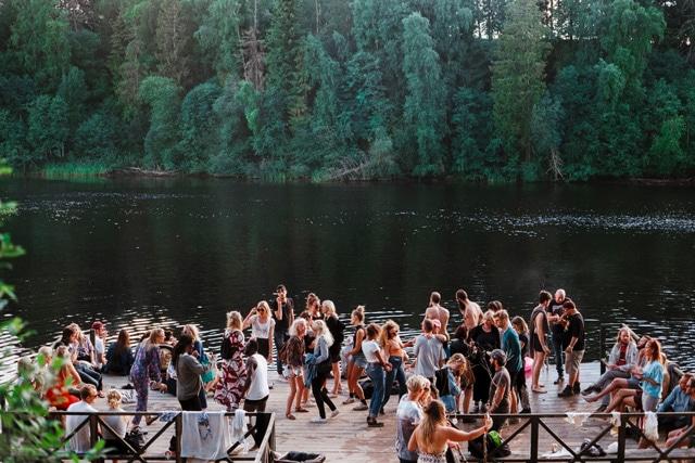 Musikfestival Festival Rock am Ring Southside Plastikfrei nachhaltig Zero Waste Leben ohne Plastik plastikfrei