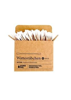 Plastikfrei Leben Bad Wattestäbchen ohne Plastik Ohrenstäbchen Online Shop