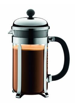 Kaffeebereiter Kaffee plastikfrei Leben ohne Plastik Einkaufen Zero Waste Shop Ecoyou
