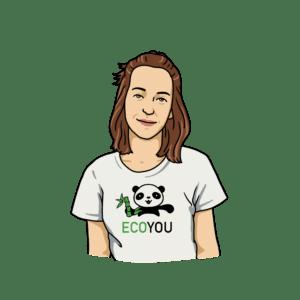 Tanja EcoYou Lisa und Joy von EcoYou - Blog für ein plastikfreies Leben - Leben ohne Plastik - Tipps und Tricks