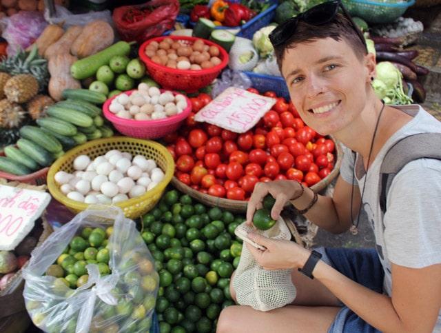 Joy von EcoYou - Unverpackt einkaufen – Plastikfrei leben – Gemüsebeutel – Zero Waste Online Shop