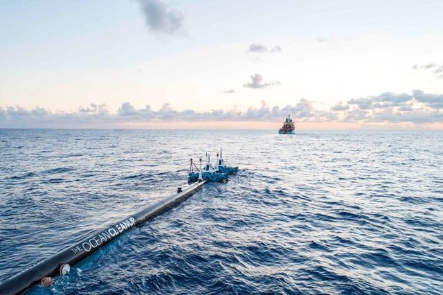 Boyan Slat - The Ocean Cleanup Gründer Mikroplastik im Meer Plastikfrei Leben ohne Plastik EcoYou