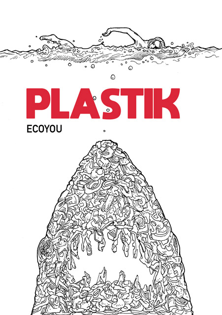 Plastikmüll im Meer - Plastikfrei leben – EcoYou – Zero Waste Online Shop