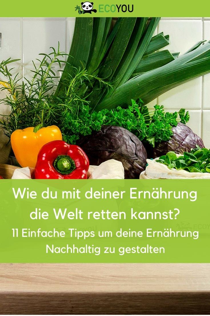Nachhaltig Ernährung nachhaltige Ernährung nachhaltigkeit zero waste plastikfrei leben ohne plastik Blog umweltschutz Regional und Saisonal Einkaufen Plastikarm einfrieren biologisch