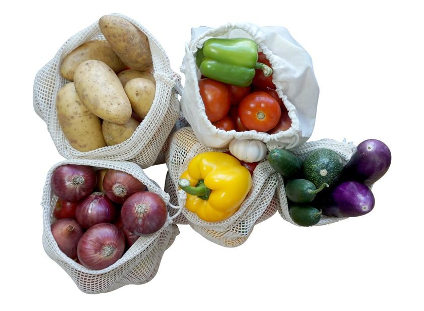 Müllvermeidung Umweltschutz im Alltag plastikfei und müllfrei Leben
