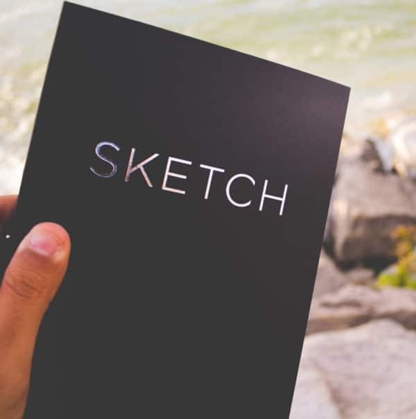 wiederverwendbares Notizbuch Umweltfreundlich Nachhaltige Weihnachtsgeschenke Geburtstagsgeschenk Present Öko Geschenk