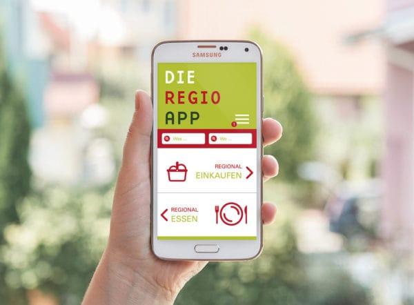regioapp nachhaltig und plastikfrei einkaufen app smartphone android zero waste öko regional unverpackt