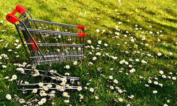 nachhaltig einkaufen plastikfrei und unverpackt einkaufen nachhaltige apps