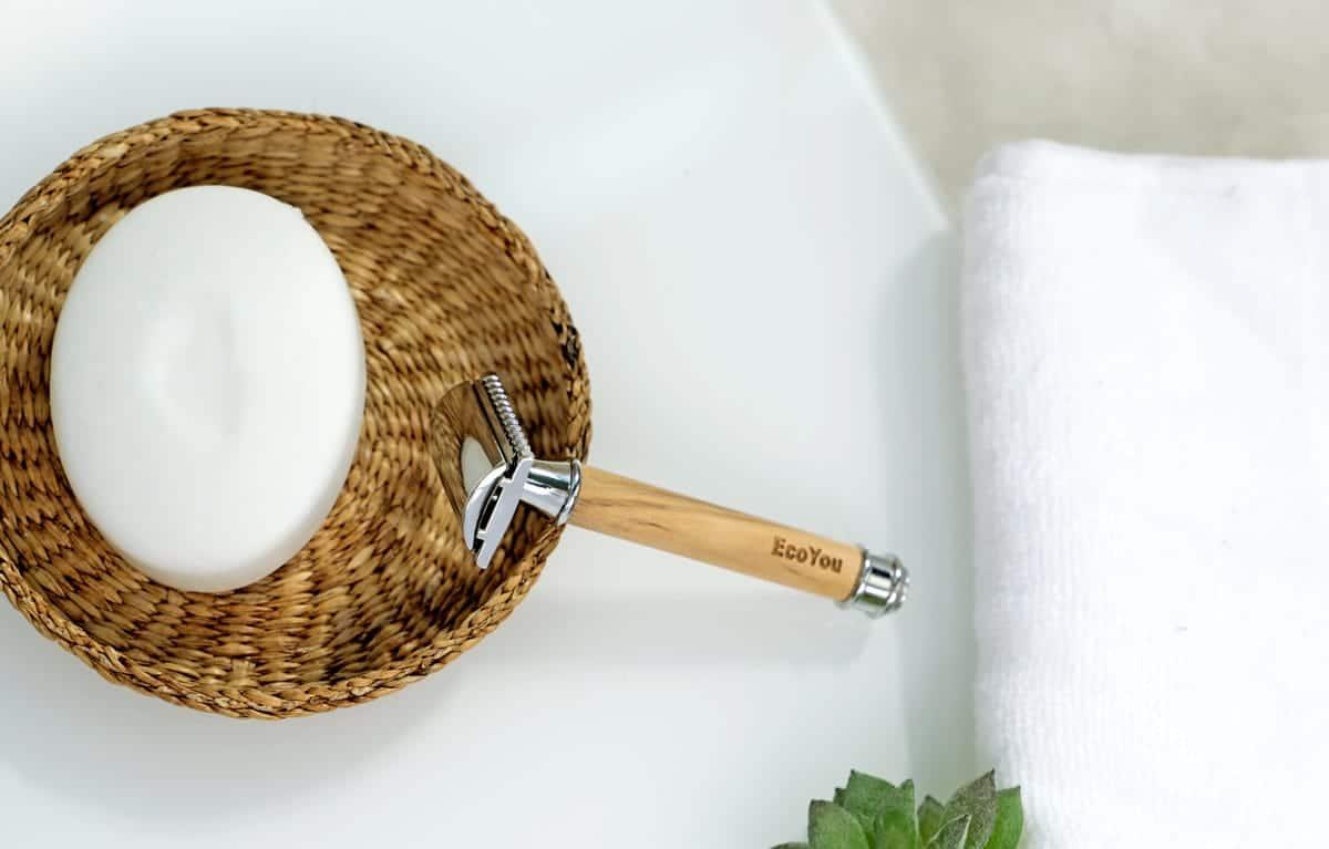 Rasierhobel - Nachhaltige Produkte - Green Lifestyle - EcoYou - Zero Waste Körperpflege