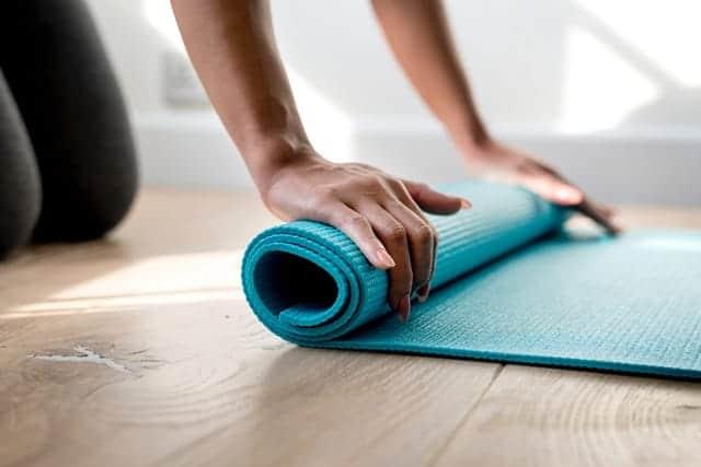 Me Time Ideen Sport Yoga Meditation Nachhaltig Zeit für Dich Bedeutung
