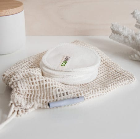 waschbare abschminkpads nachhaltige online shops zero waste shop nachhaltigkeit öko bio