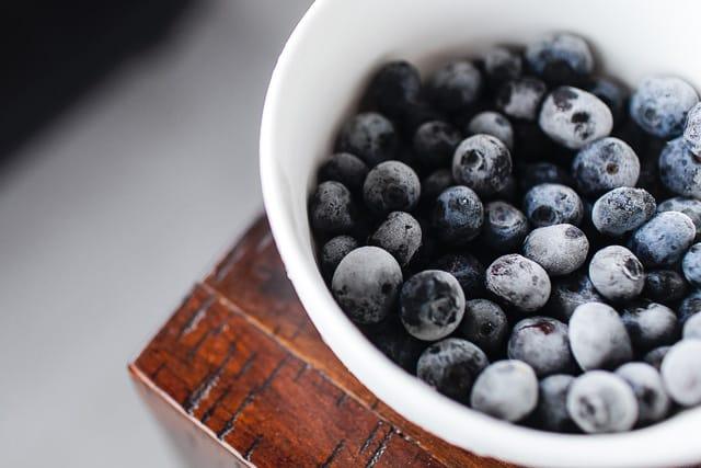 Plastikfrei Einfrieren ohne Plastik leben Brot einfrieren Obst Gemüse Unverpackt Kühlschrank