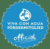 Viva con Agua (VcA) Fördermitglied spende wasser plastikfrei leben ecoyou