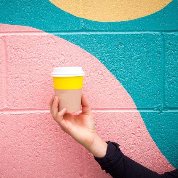 wiederverwendbarer coffee to go becher zero waste tipps müllvermeidung umweltschutz