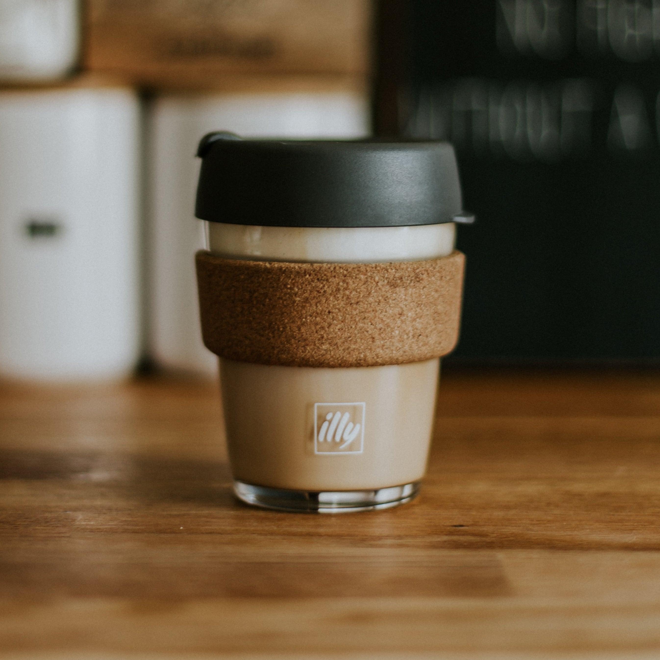 Zero Waste Müllfrei Grundausstattung Beginner Anfänger Wiederverwendbarer to Go Becher Coffee EcoYou Tipps