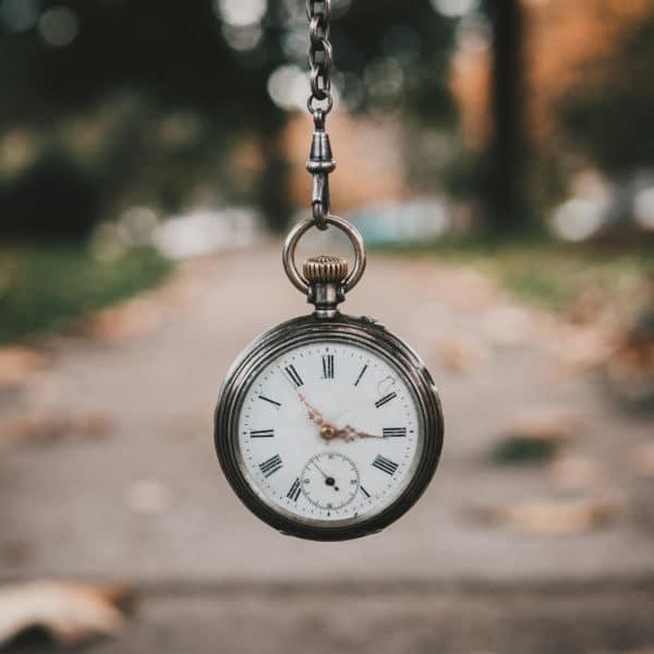 Zeit verschenken