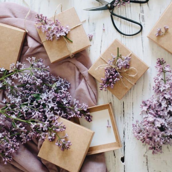 Nachhaltige Geschenke für Sie - Geschenke für Frauen