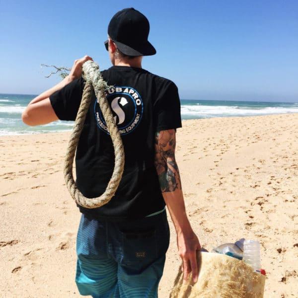 Ozeankind Organisation Beach Clean Up